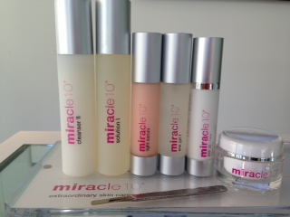 Miracle 10 products