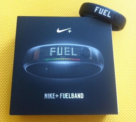 Nike Fuelband giveaway