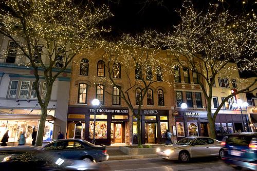 Ann Arbor photo VisitAnnArbor.org
