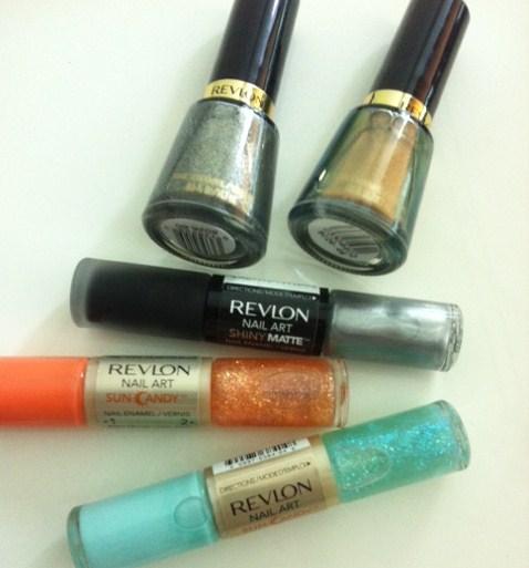Revlon launches 2014