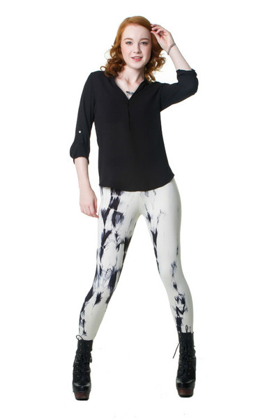 Daub and Design Adrianna legging