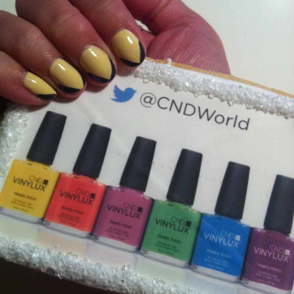 cnd summer 2014 collection