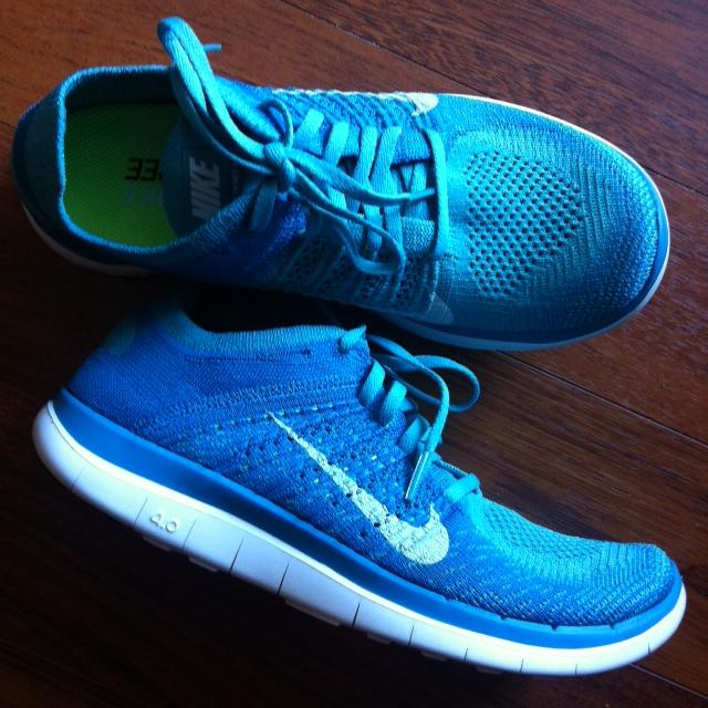 Nike Free Flyknit spring 2014