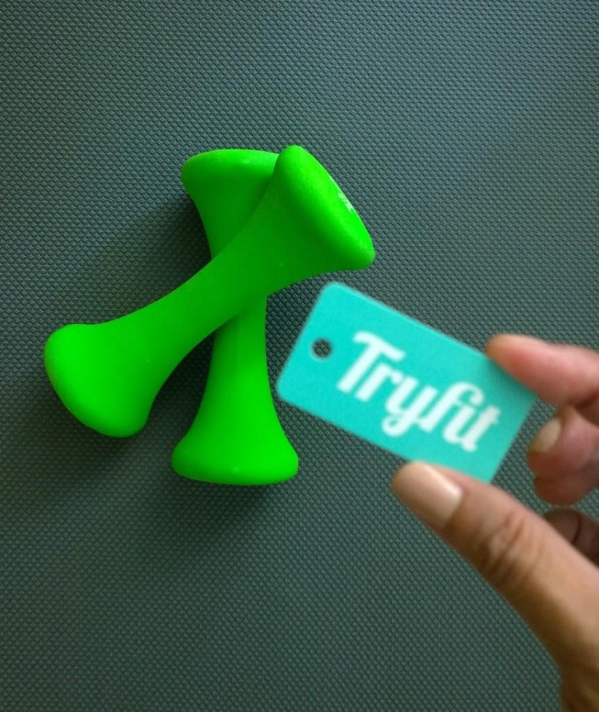 Tryfit pass
