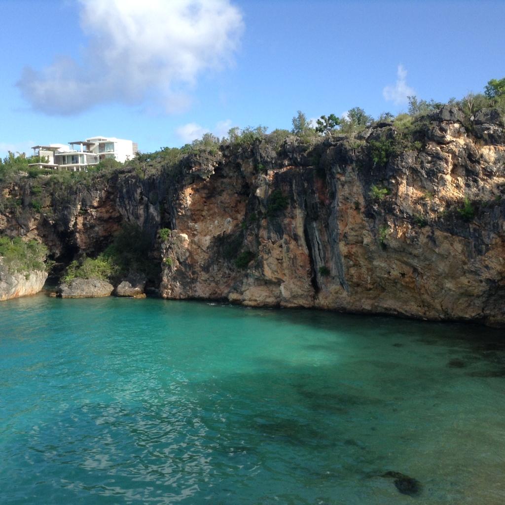 Anguilla and Ani Villas