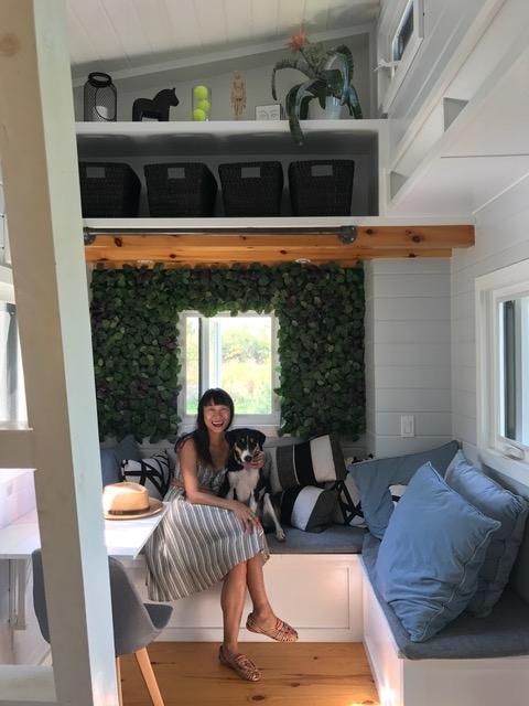 Pomp Outpost living room