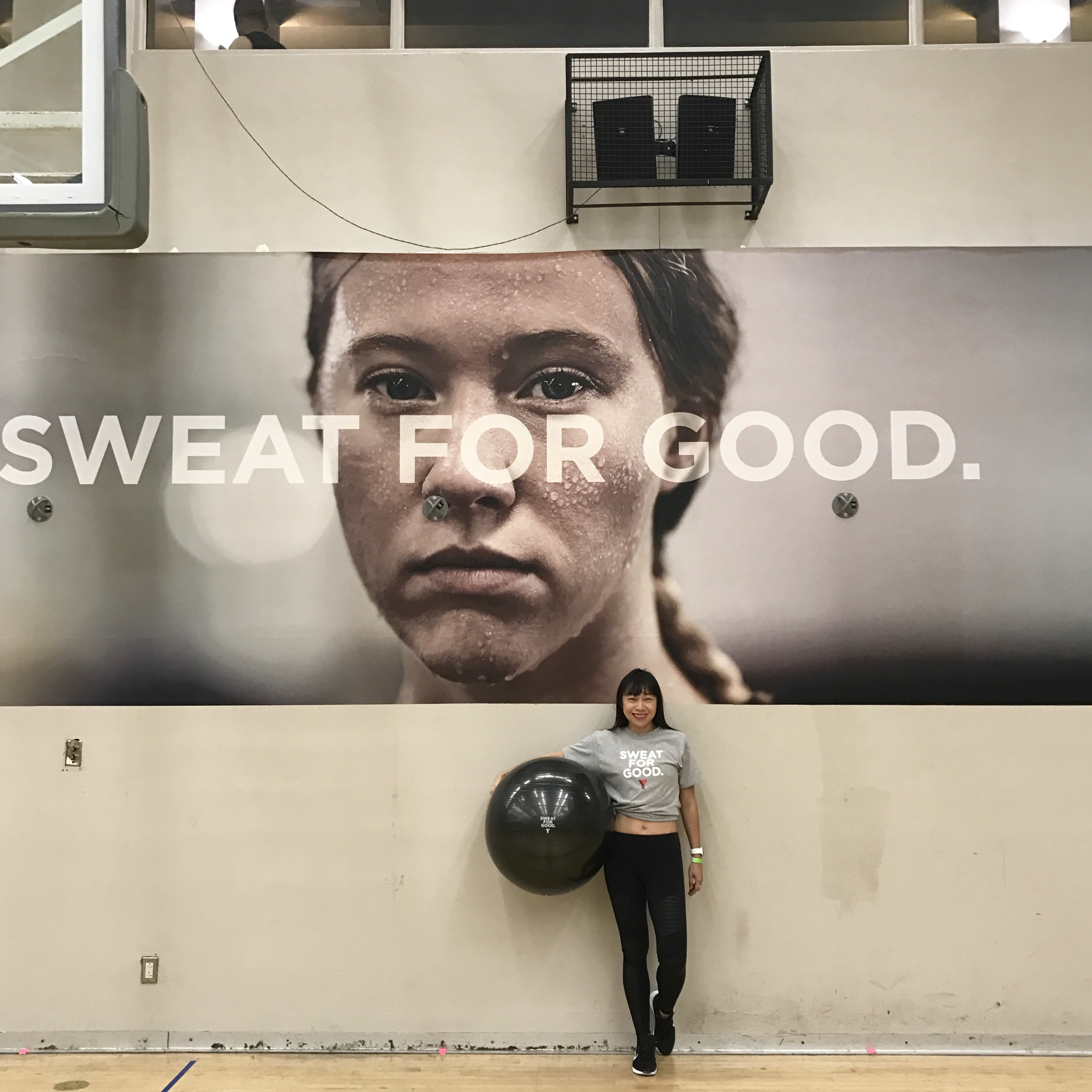 Sweat for Good 2